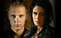 Armin van buuren feat Sharon del adel