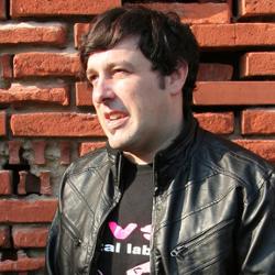 David Herrero