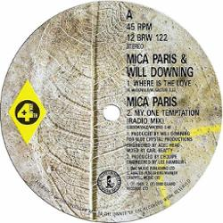 Mica Paris & Will Downing