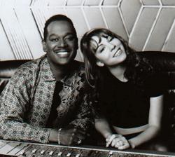 Luther Vandross & Mariah Carey