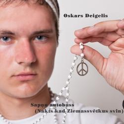 Oskars Deigelis