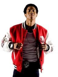 Brandon  T.Jackson-