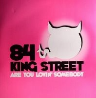 84 King Street