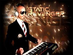 Static Revenger & Vandalism