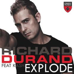Richard Durand feat. Kash