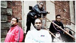 Clipse Presents Re-up Gang