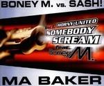 Boney M vs Sash