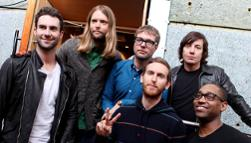 Maroon 5 feat. PJ Morton