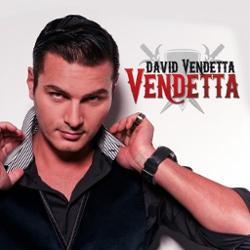 David Vendeta feat Rachael Starr