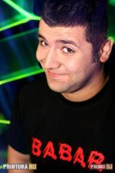 DJ Babar