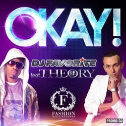 DJ Favorite feat. Theory