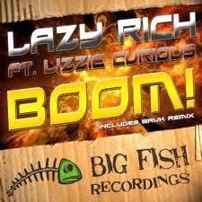 Lazy Rich & Lizzie Curious