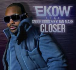Ekow feat. Snoop Dogg And Kylian Mash