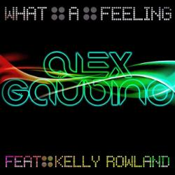 Kelly Rowland feat. Alex Gaudino