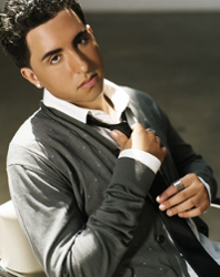 Colby O`donis
