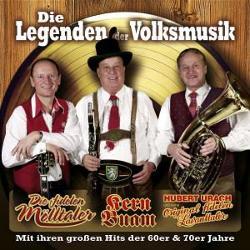 Die Legenden Der Volksmusik