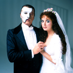 Sarah Brightman & Michael Crawford