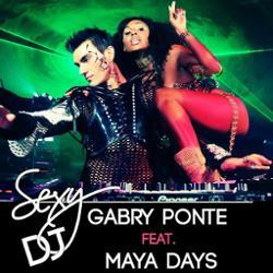 Gabry Ponte Feat Maya Days