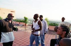 Outlawz/Tupac Shakur