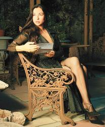 Liliana Barrios