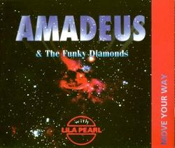 Amadeus & The Funky Diamonds
