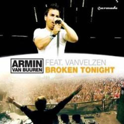 Armin van Buuren Feat Vanvelze