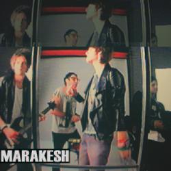 MARACESH