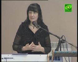 Юлия Березова