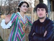 Шахроми Абубакр & Нигина Амонкулова
