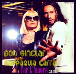 Bob Sinclar feat. Raffaella Carra
