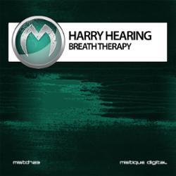 Harry Hearing