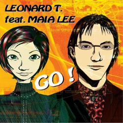 Leonard T ft Maia Lee