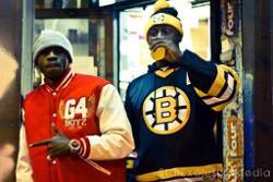 G4 Boyz