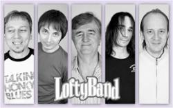 LoftyBand