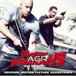 OST Fast and Furious 5