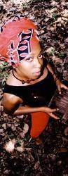 A Peace Of Ebony