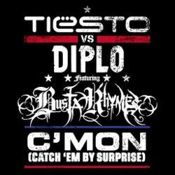 Tiesto vs Diplo ft Busta Rhyme
