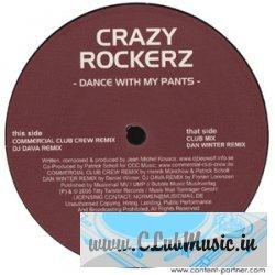 Crazy Rockerz