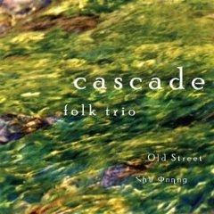 Cascade Folk Trio