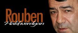 Ruben Haxverdyan