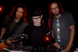 Korn feat skrillex