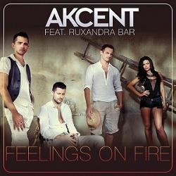 Akcent feat Ruxandra Bar