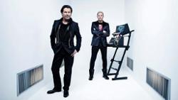 Anders & Fahrenkrog