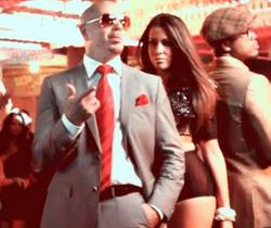 Pitbull & Ne-yo & Nayer & Afrojak