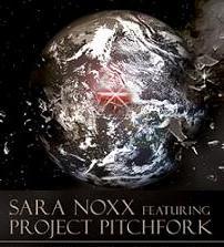 Sara Noxx Ft. Project Pitchfork