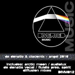 De Donatis & Ciacomix