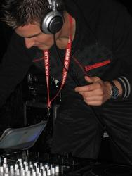 DJ Bluecore