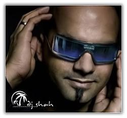 DJ Shah ft. Inger Hansen