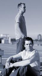 Gavin And Nox ft. Sinatic