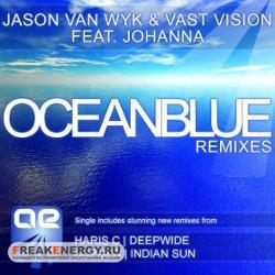 Jason Van Wyk & Vast Vision ft. Johanna